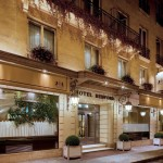 Hôtel Bedford nuit